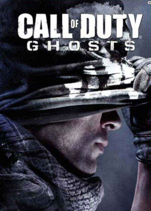 Call of Duty Ghosts Xbox One CD Key