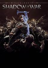 Official Middle Earth Shadow Of War Standard Xbox Key Global