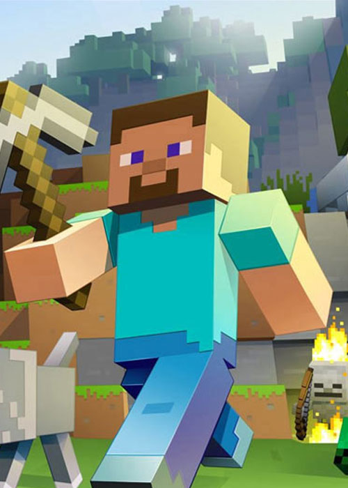 Minecraft Edition Pack Xbox One Key Global