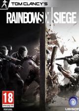Official Tom Clancys Rainbow Six Siege Xbox One Key GLOBAL