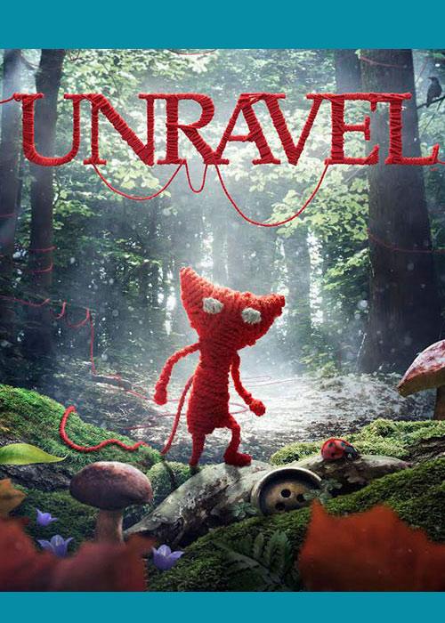 Unravel Xbox One Key Global