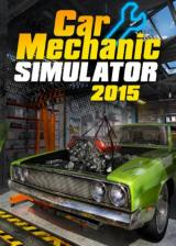 Official Car Mechanic Simulator 2015 Steam CD Key Global