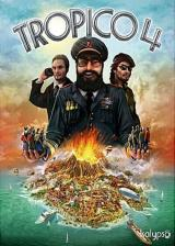 Official Tropico 4 Steam CD Key