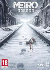 Official Metro Exodus Epic Key EU