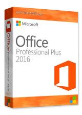 Official Office2016 Professional Plus CD Key Global(2PC)