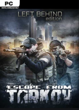VIP-SCDKey.com, Escape From Tarkov Left Behind Edition CD Key Global
