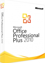 Official Office2010 Professional Plus CD Key Global
