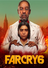 VIP-SCDKey.com, Far Cry 6 Uplay CD Key EU