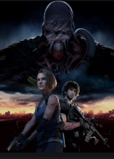 VIP-SCDKey.com, Resident Evil 3 Steam CD Key Global