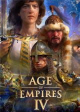 Official Age of Empires 4 Standard Edition Steam CD Key Global
