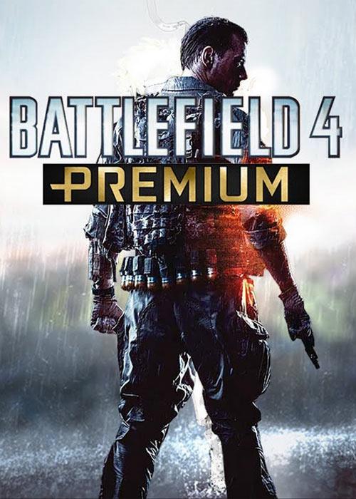 Battlefield 4 Origin CD Key Global