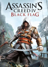 Official Assassin's Creed IV Black Flag Uplay CD Key