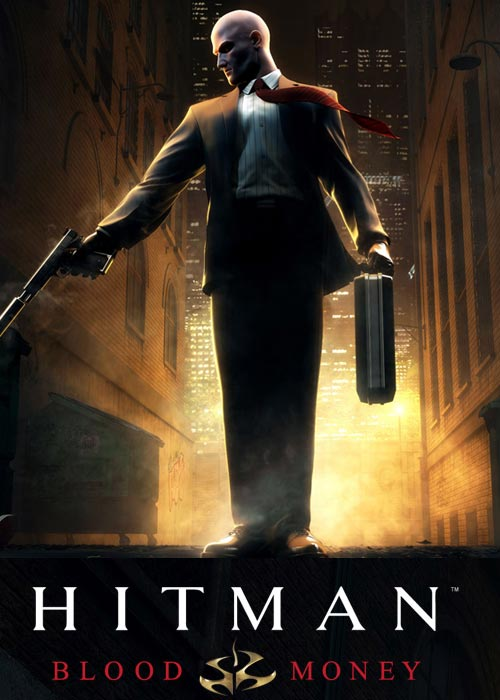 Hitman: Blood Money Steam CD Key