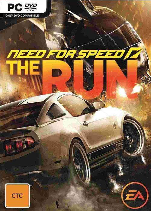 Need for Speed: The Run Origin CD Key