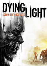 Official Dying Light Steam CD Key