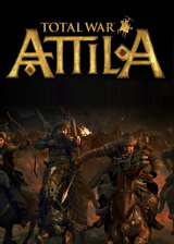 Official Total War Attila Steam CD Key