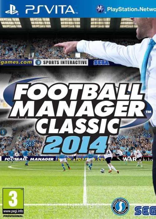 Football Manager 2014 Steam CD-Key