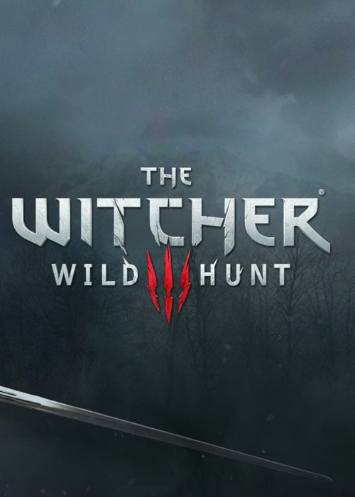 The Witcher 3 Wild Hunt GOG CD Key