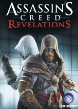 Official Assassin's Creed: Revelations Uplay CD Key