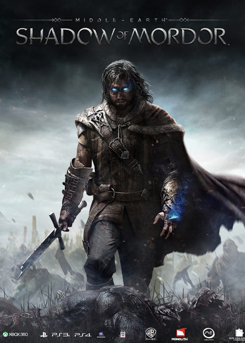 Middle-earth: Shadow Of Mordor Steam CD-Key