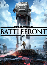 Official Star Wars Battlefront Origin CD Key