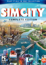 VIP-SCDKey.com, SimCity Complete Edition Origin CD Key