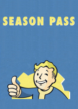 Official Fallout 4 Season Pass Steam CD Key