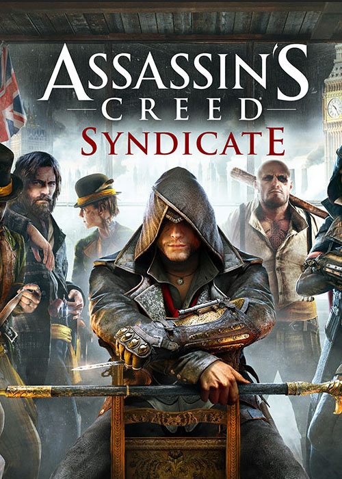 Assassin's Creed Syndicate Special Edition Uplay CD Key