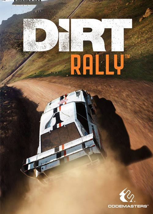 DiRT Rally Steam CD Key(With Dlcs)