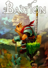 Official Bastion Steam CD Key