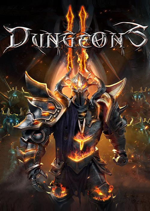 Dungeons 2 Steam CD Key