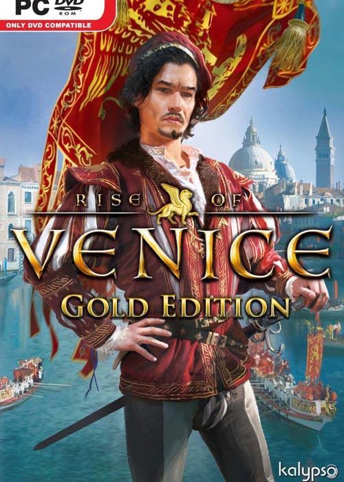 Rise of Venice GOLD Steam CD Key