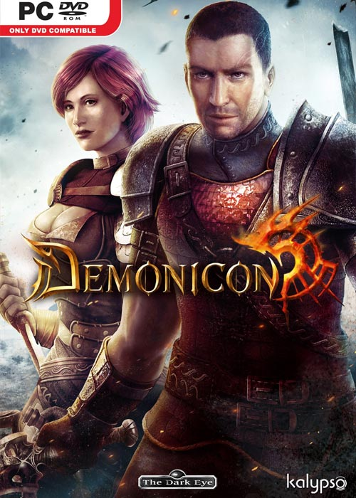 The Dark Eye Demonicon Steam CD Key