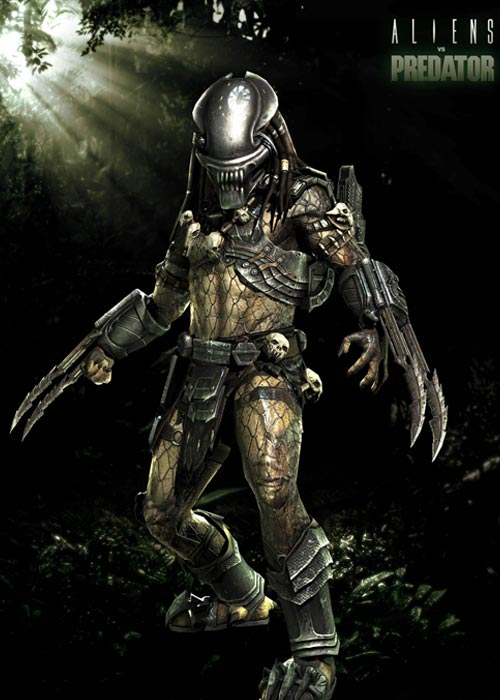 Aliens vs Predator Steam CD Key