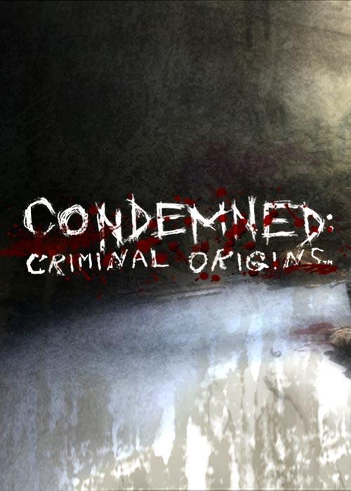 Condemned Criminal Origins Steam CD Key