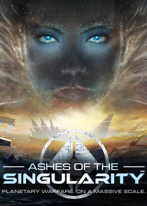 Ashes of the Singularity Steam CD Key