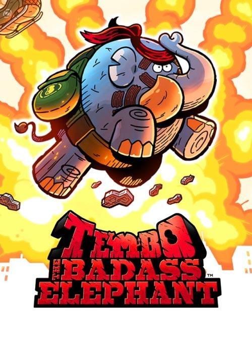 Tembo The Badss Elephant Steam CD Key