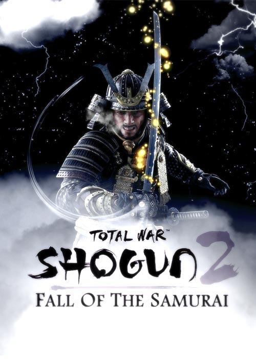 Shogun 2 Fall Of the Samurai Steam CD Key