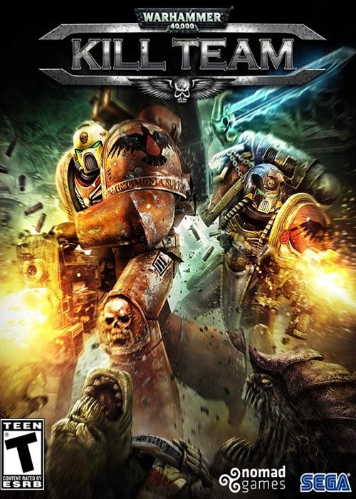 Warhammer 40000 Kill Team Steam CD Key