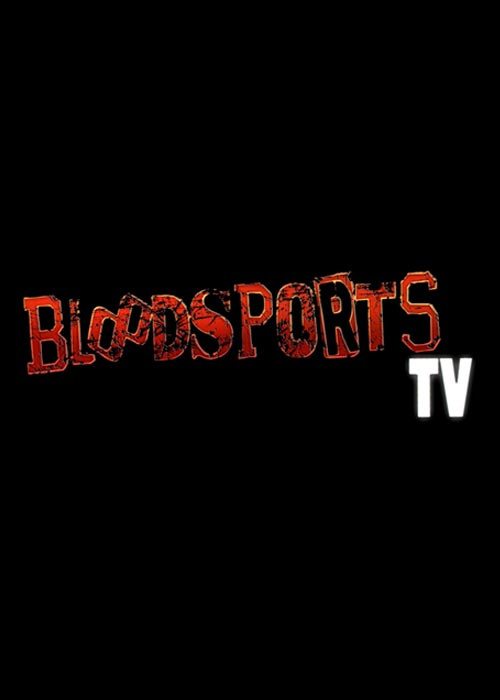 Bloodsports TV Steam CD Key