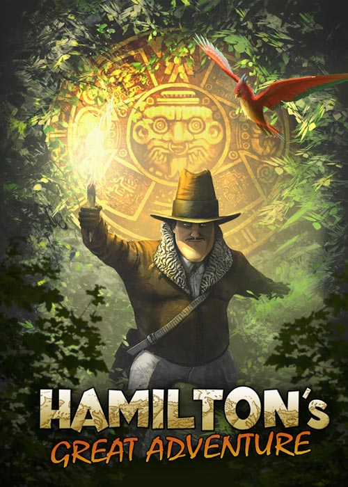 Hamiltons Great Adventure Steam