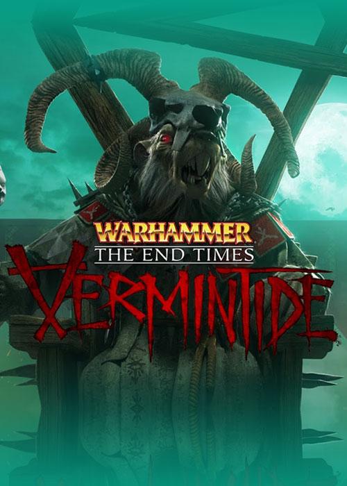 Warhammer End Times Vermintide Steam CD Key