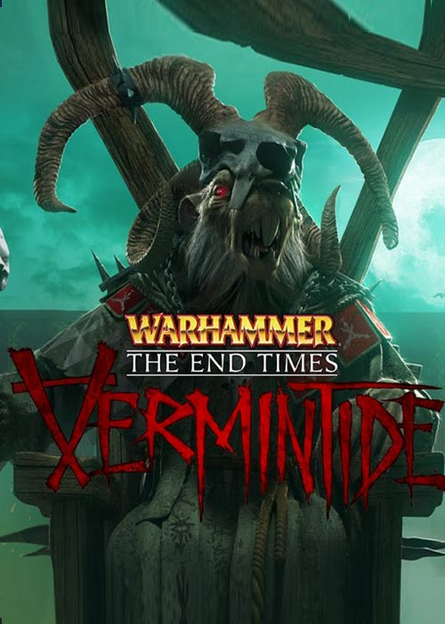 Warhammer End Times Vermintide Collectors Edition Steam CD Key