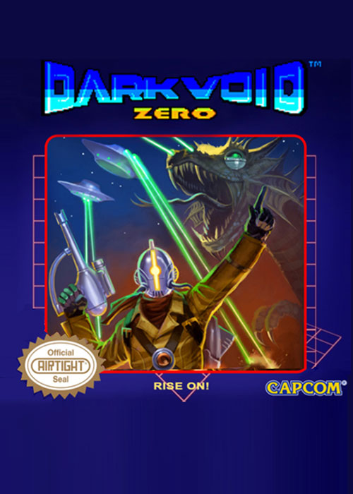 Dark Void Zero Steam CD Key