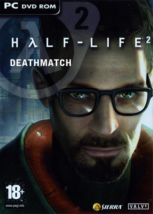 Half-Life 2: Deathmatch Steam CD-Key