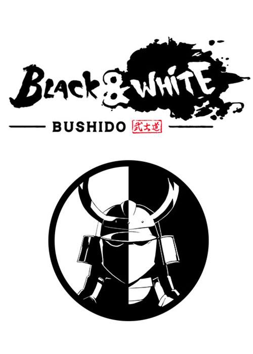 Black & White Bushido Steam CD Key