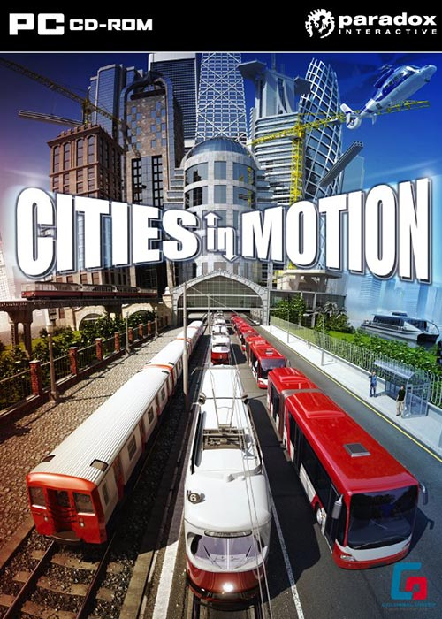 Cities in Motion Collection Steam CD Key