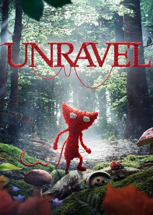 Unravel Origin CD Key