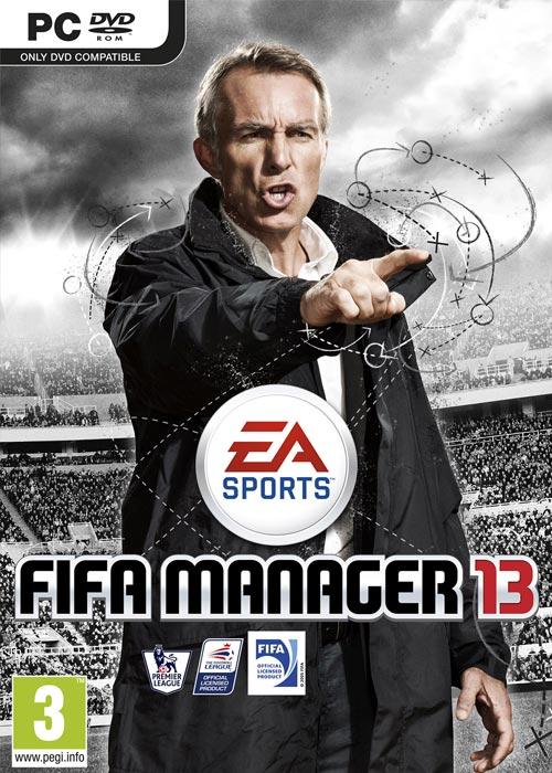 FIFA Manager 13 Origin CD Key
