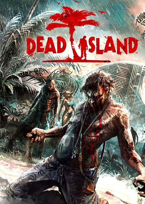 Dead Island Collection Edition Steam CD Key